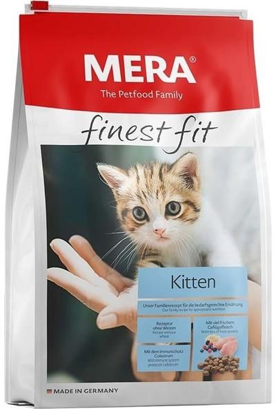 Mera Kitten Tavuklu Yavru Kedi Maması 1,5 kg