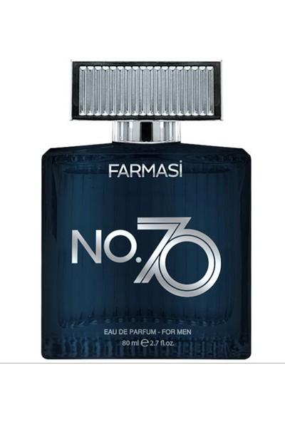 Farmasi No.70 Edp 80 ml Erkek Parfüm - 1107484