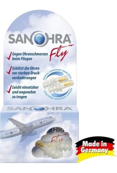 Sanohra Fly Kulak Tıkacı
