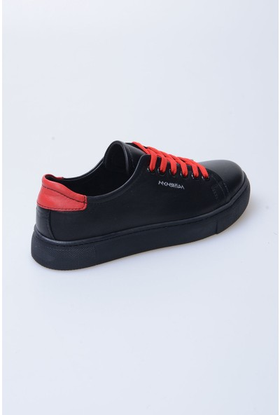 Pegia Recreation Deri Kadın Sneaker 19REC201