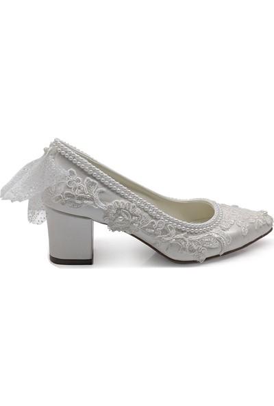 BB Shoes Helena Abiye Ayakkabı