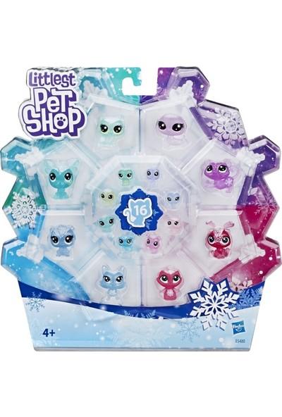 Littlest Pet Shop Buzul Miniş Koleksiyonu