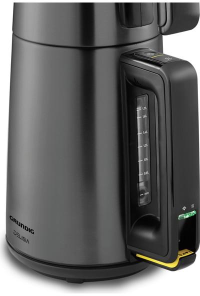 Grundig TM 7981 1650 Watt Delisia Çay Makinesi