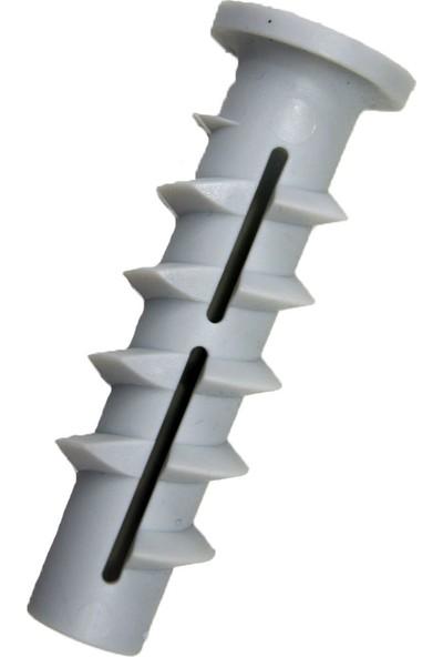 Dübelci Plastik Dübel Gaz Beton Alman 10 x 70 mm 100'lü