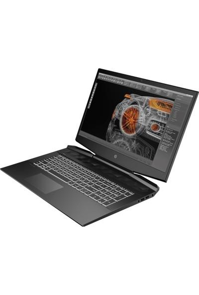 "HP Pavilion 15-EC0001NT AMD Ryzen 7 3750H 8GB 1TB + 128GB SSD GTX1650 Freedos 15.6"" FHD Taşınabilir Bilgisayar 7WE76EA"