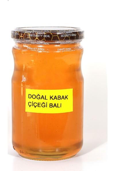 Hocahanım Kabak Çiçeği Balı 860GR