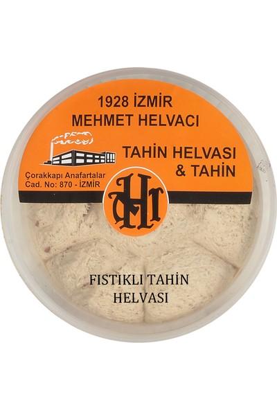 1928 Mehmet Helvacı Fıstıklı Tahin Helvası 500 gr