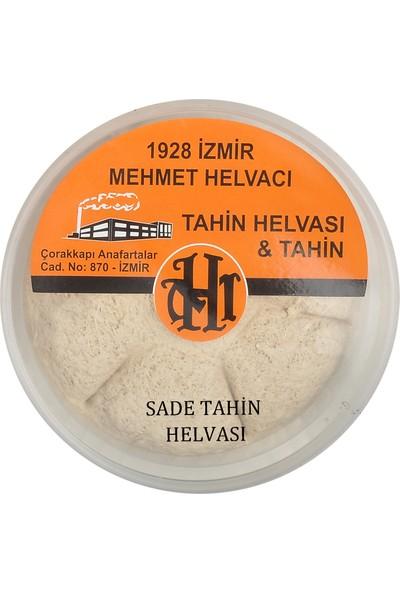 1928 Mehmet Helvacı Sade Tahin Helvası 500 Gr
