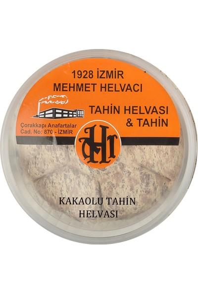 1928 Mehmet Helvacı Kakaolu Tahin Helvası 500 Gr