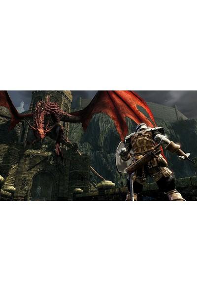 Dark Souls Remanstered Xbox One Oyun