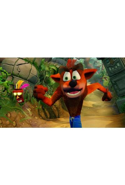 Crash Bandicoot N. Sane Trilogy PS4 Oyun
