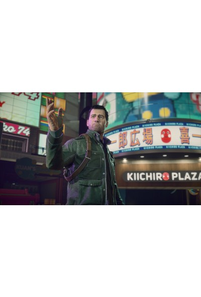 Dead Rising 4: Frank's Big Package PS4 Oyun