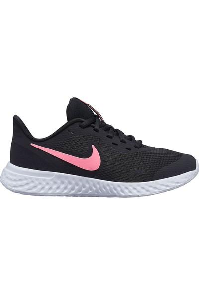 Nike Revolution 5 Gs Çocuk Koşu Ayakkabısı BQ5671 002