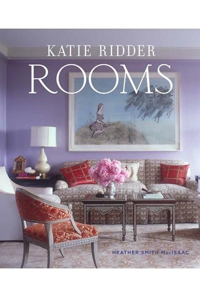 Rooms - Katie Ridder