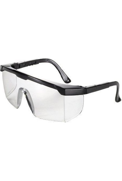 Kant Klasik Çapak Koruyucu Iş Gözlüğü