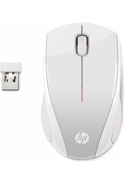 HP X3000 Kablosuz Mouse 2HW68AA