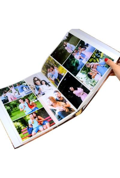 Nobby Star 600'lük Kutulu Fotoğraf Albümü 10 x 15 cm