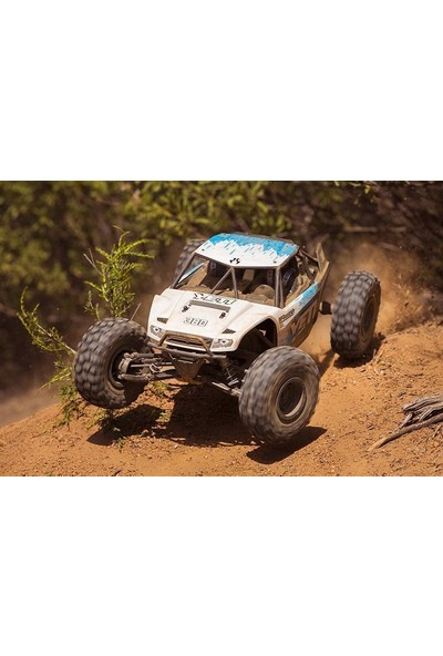 Axial Racing Axialracing Yeti 110 Rtr