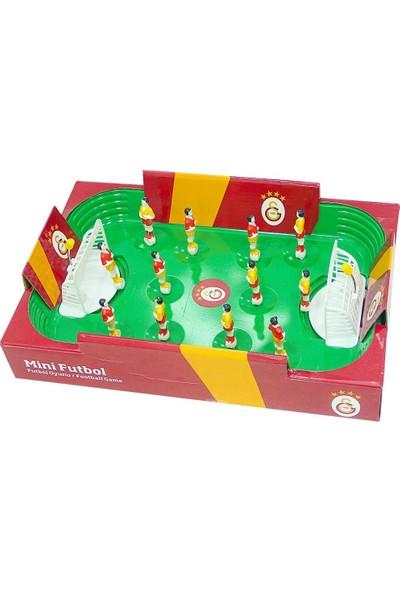 Akçiçek Galatasaray Mini Futbol Oyunu