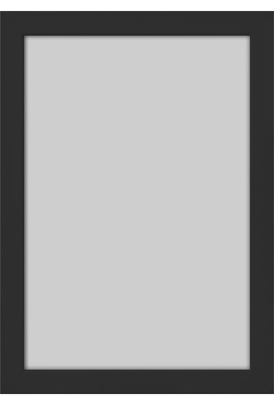 Hepsi Home Çerçeve 50 x 70 cm Siyah
