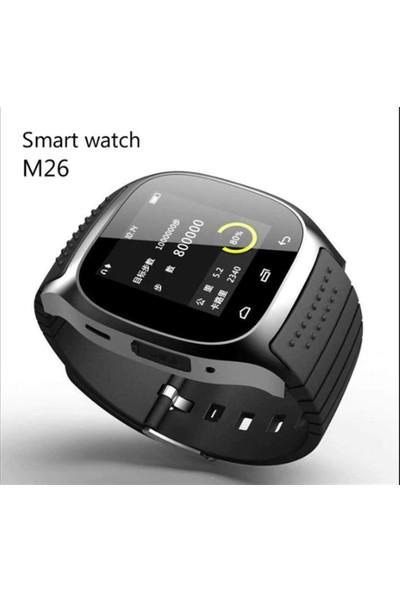Polygold M26 Akıllı Saat