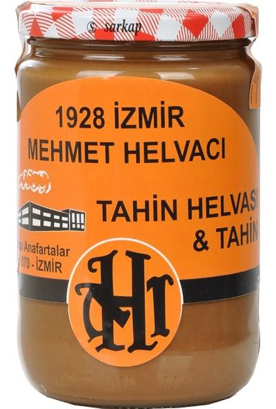 1928 Mehmet Helvacı Çifte Kavrulmuş Tahin 700 gr