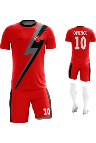 ACR Giyim - Yıldırım - Kişiye Özel Futbol Forması Takımı