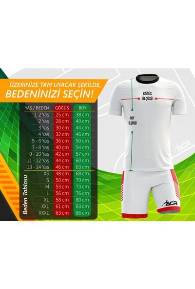 ACR Giyim - Sütun - Kişiye Özel Futbol Forması Takımı
