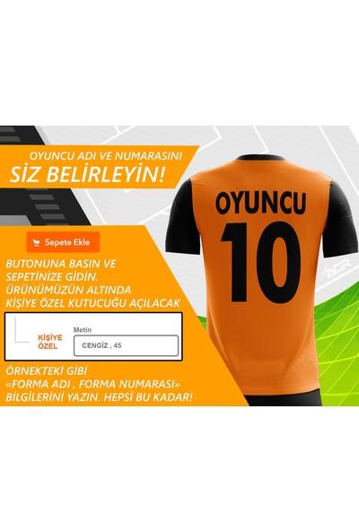 ACR Giyim - Taç - Kişiye Özel Futbol Forması Takımı