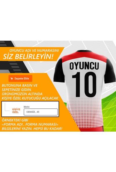 ACR Giyim - Bant - Kişiye Özel Futbol Forması Takımı