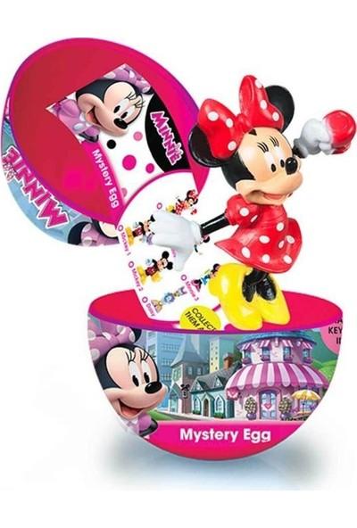 Sunman Minnie - Mickey Sürpriz Yumurta