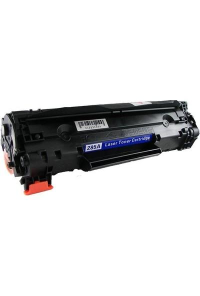 Hp 85A 1600 Sayfa Kapasiteli Siyah Toner CE285A