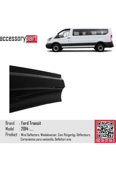 AccessoryPart Ford Transit Connect Ön Cam Rüzgarlığı Sport Model 2003-2014 Arası