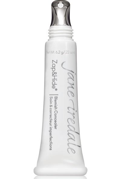 Jane İredale Zap & Hide® Blemish Concealer #Z2-Sivilce Kurutucu ve Kapatıcı 6,2 gr.