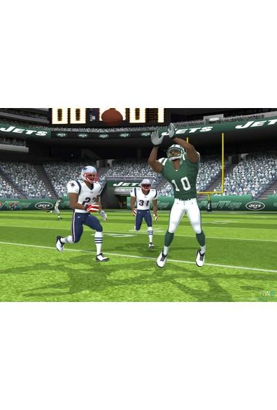 EA Games Ps3 Oyun Madden 12 Nfl Amerikan Futbolu Playstation 3 Oyunu