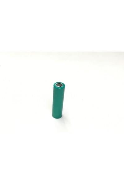 Micron Lityum Pil Mıcron 2000 Mah 18650 3.7VI Pil