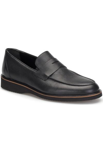 Pedro Camino Erkek Klasik Ayakkabı 18466 SİYAH PRADA