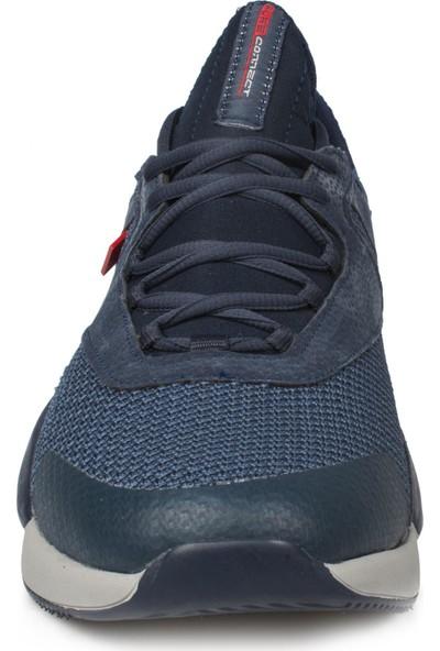 Jump 24094M Casual Günlük Lacivert Erkek Ayakkabı