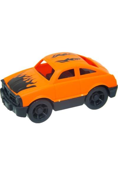 Yaka Oyuncak Ateşli Model Araba