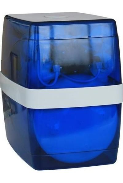 BlueSky Q10 Çelik Depolu LG Membran Kapalı Kasa Su Arıtma Cihazı