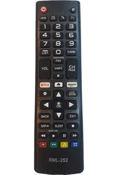 Uğur Lg OLED Tv Kumandasi