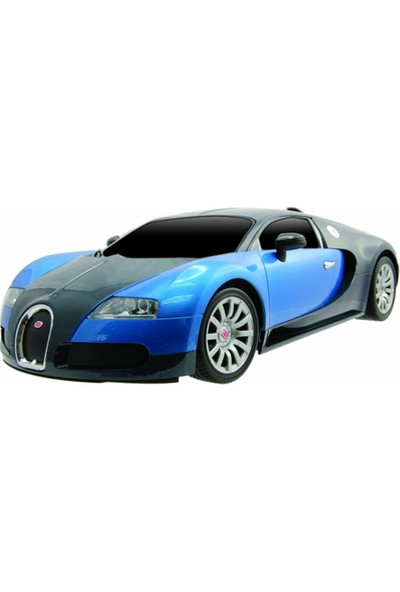 Kidztech R C 1 26 Bugatti Veyron Işıklı S00089905