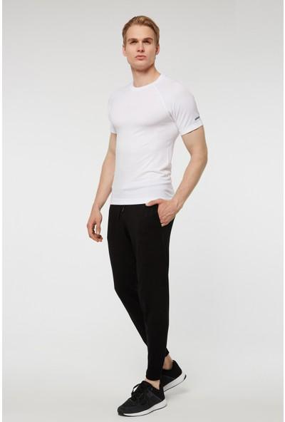 Jerf Provo Tişört Beyaz