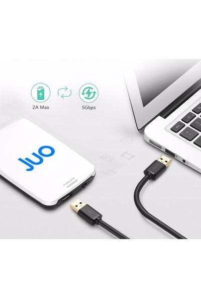 Ugreen USB 3.0 USB To USB Data Kablosu 0.5 m