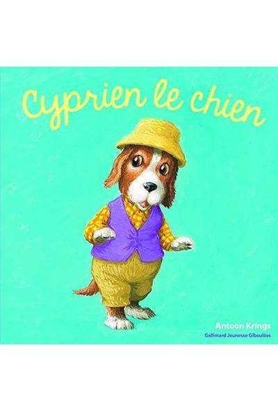 Cyprien Le Chien