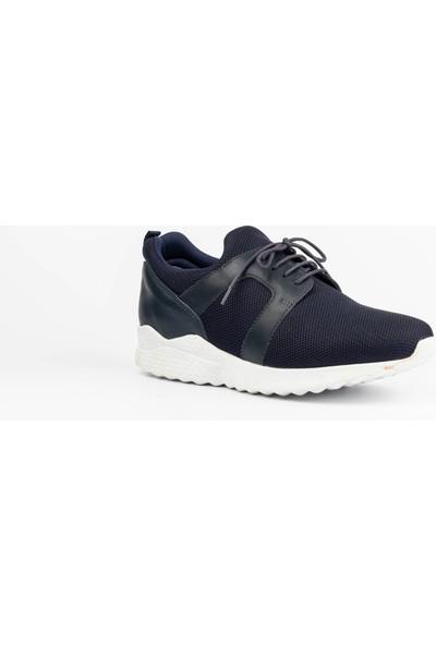 New Bota Erkeklaci Sneaker 10323-Tx360
