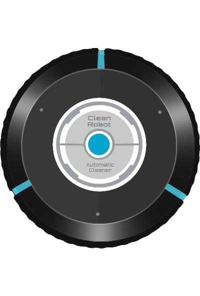 GOB2C Otomatik Akıllı Robot Süpürge