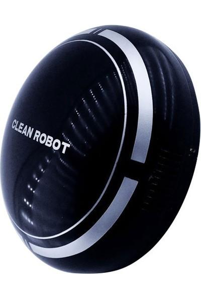 GOB2C Akıllı Robot Süpürge