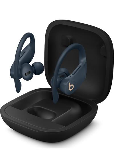 Beats Powerbeats Pro - Totally Wireless Kulak İçi Kablosuz Bluetooth Kulaklık - Lacivert (MV702EE/A)