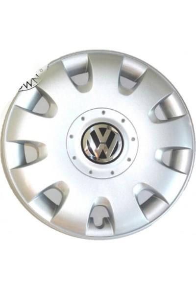 parçazamanı Volkswagen Caddy 2004 - 2011 Jant Kapağı 15 Inch 1 Adet